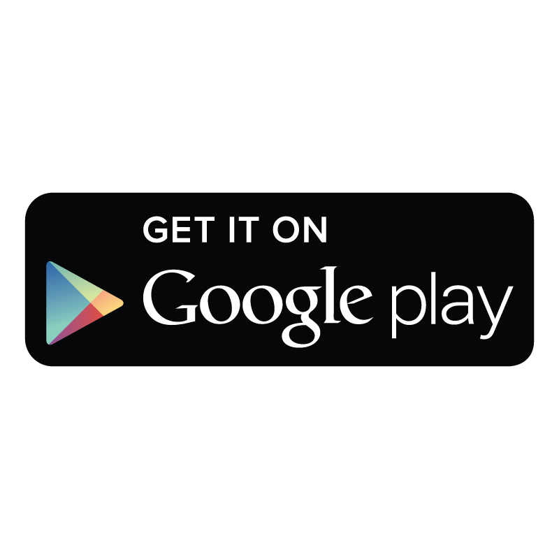 google play button